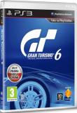 Gran Turismo 6 PL/ANG PS3