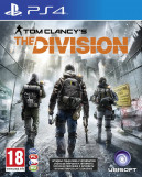 Tom Clancys The Division PL, PS4