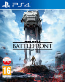 Star Wars Battlefront PL + Bonus PS4