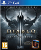 Diablo III Ultimate Evil Edition PL + DLC, PS4
