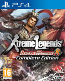 Dynasty Warriors 8 Xtreme Legends Complete Edition, PS4