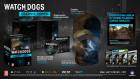 Watch Dogs PL Vigilante Edition PS3