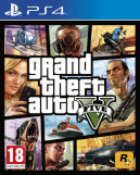 Grand Theft Auto V, PlayStation 4
