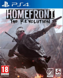 Homefront The Revolution + DLC PS4