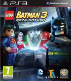 LEGO Batman 3 Poza Gotham PL / ANG PS3