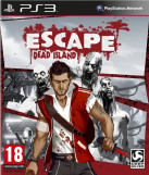 ESCAPE Dead Island + kod do BETA Dead Island 2 PS3