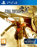 Final Fantasy Type-0 HD, PS4