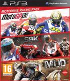 Motorbike Racing Pack, PlayStation 3