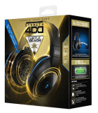 Headset EAR FORCE STEALTH 400 EU Turtle Beach PS4