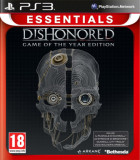 Dishonored PL Game of the Year Edition Essentials PS3