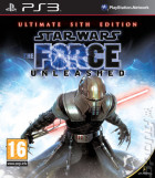 Star Wars The Force Unleashed - The Ultimate Sith Edition PS3