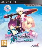 Ar Tonelico Qoga Knell of Ar Ciel PS3