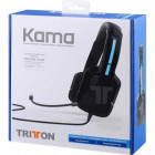 Tritton Kama Headset Stereo PS4 PS Vita PS3