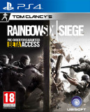 Tom Clancys Rainbow Six Siege PL, PS4