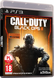 Call of Duty Black Ops III PL PS3