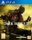 Dark Souls III, PS4