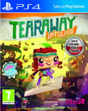 Tearaway Unfolded PL, PS4