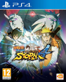 Naruto Shippuden Ultimate Ninja Storm 4 PL, PS4
