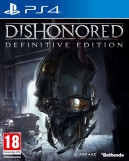 Dishonored The Definitive Edition, PS4