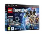 LEGO Dimensions Zestaw Startowy PS3
