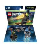 LEGO Dimensions Fun Pack Wiedźma z Zachodu Wizard of Oz X360
