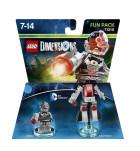 LEGO Dimensions Fun Pack DC Cyborg X360