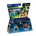 LEGO Dimensions Fun Pack DC Bane X360