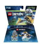 LEGO Dimensions Fun Pack Zane Ninjago X360