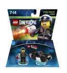 LEGO Dimensions Fun Pack Zły Glina LEGO Przygoda X360