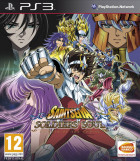 Saint Seiya Soldiers Soul PS3