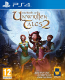 The Book of Unwritten Tales 2, PS4
