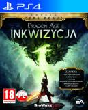 Dragon Age Inkwizycja PL edycja Gra Roku, PS4