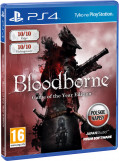Bloodborne Game of the Year, PlayStation 4