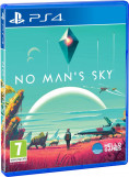 No Man's Sky, PS4