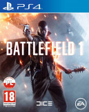 Battlefield 1 PL PS4