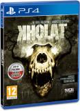 Kholat, PlayStation 4