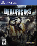 Dead Rising US, PS4