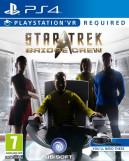 Star Trek Bridge Crew PS4