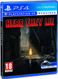 Here They Lie PS4