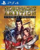 Nobunagas Ambition PS4