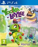 Yooka-Laylee, PlayStation 4