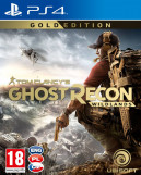 Tom Clancys Ghost Recon Wildlands PL Gold Edition PS4