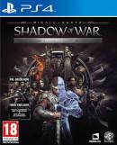 Śródziemie Cień Wojny Edycja Silver PS4