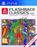 Atari Flashback Classics Collection 1 PS4