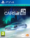 Project CARS 2 Limited Edition PS4