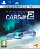 Project CARS 2 Collectors Edition PS4