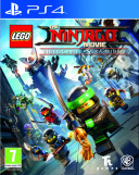 Lego Ninjago Movie - Gra Wideo PS4