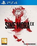 Sine Mora EX PS4