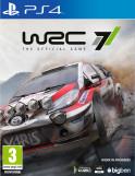 WRC 7, PS4