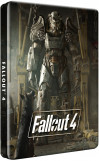 Fallout 4 Steelbook Edition ANG PS4